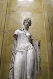Ancient culpture of Aphrodite Royalty Free Stock Photography