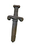 Ancient Dagger Stock Photography