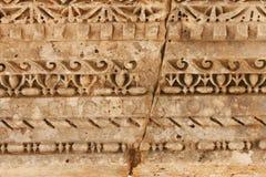 Ancient Dead Town In Myra Demre Turkey Royalty Free Stock Photos