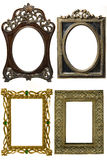 Foto frame 1 Royalty Free Stock Photos