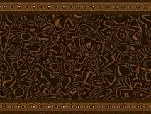 Ancient decorative pattern Stock Photos