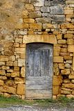 Ancient Door Royalty Free Stock Image