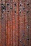 Ancient door Stock Images
