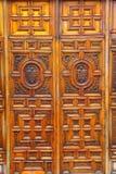 Ancient door I Stock Images
