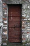 Ancient doors Royalty Free Stock Photos