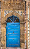 Ancient doors, Essaouira, Morocco Stock Photo