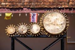 Ancient Drum Stock Images