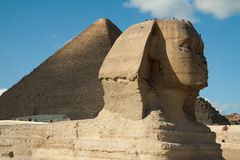 Ancient Egypt Stock Photography
