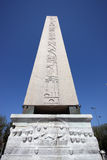 Ancient Egypt Obelisk Royalty Free Stock Photos