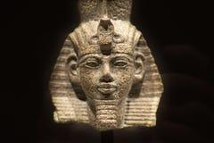 Ancient Egyptian art Stock Photography