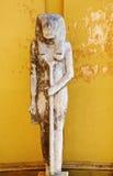 Ancient egyptian sculpture Stock Photos