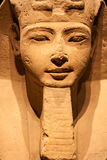 Ancient Egyptian Sphinx. Royalty Free Stock Image