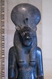 Ancient Egyptian statue Royalty Free Stock Image