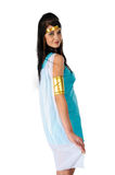 Ancient Egyptian woman - Cleopatra Stock Photography