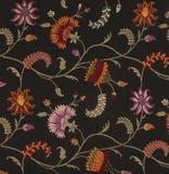 Ancient fabric Stock Image