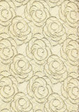 Ancient floral texture background Royalty Free Stock Photography