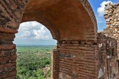 Ancient Fort-Madhya Pradesh Royalty Free Stock Images