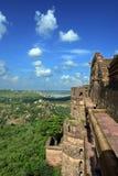 Ancient Fort-Madhya Pradesh Stock Image