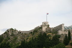 Free Ancient Fortress Royalty Free Stock Photography - 14873377