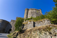 Free Ancient Fortress Royalty Free Stock Photos - 62061248