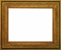 Ancient frame Royalty Free Stock Photo