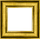 Ancient frame Stock Photo