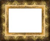 Ancient frame Royalty Free Stock Images