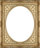Ancient frame Stock Images