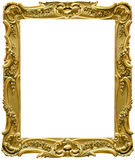 Ancient frame Stock Photos