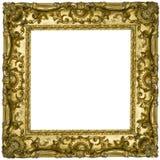 Ancient frame Royalty Free Stock Photos