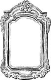 Ancient Frame Stock Photos