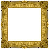 ancient frame Στοκ Εικόνες