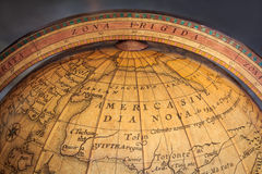 Ancient Globe Stock Images
