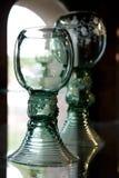 Ancient goblet Stock Photos