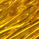 Ancient gold background royalty free illustration
