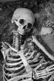 Ancient grave Royalty Free Stock Photography