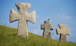 Free Ancient Graves Stock Photos - 15230723
