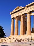 Ancient Greece Royalty Free Stock Photography