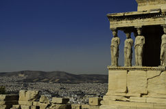 Ancient Greece Royalty Free Stock Images