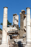 Ancient Greek city Ephesus Royalty Free Stock Photos