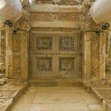 Ancient Greek city Ephesus Stock Photo