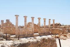 Ancient greek civilisation royalty free stock photo