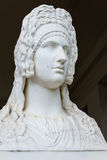 Ancient greek goddess Royalty Free Stock Images