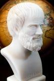 Ancient Greek philosophers Stock Images