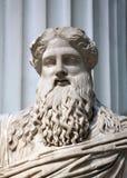 Ancient Greek Sculpture Stock Image