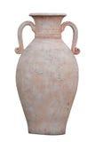 Ancient Greek vase Royalty Free Stock Photos