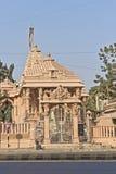 Ancient Hindu temple Royalty Free Stock Photo