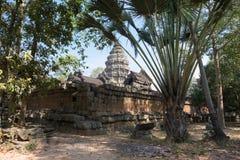 Ancient Hindu temple Stock Photos