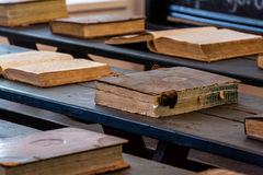 Free Ancient Historical Books Royalty Free Stock Image - 93642086