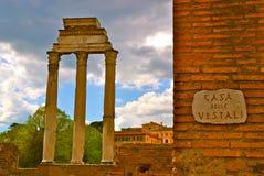 Ancient History Royalty Free Stock Image
